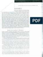 Death and the King's Horseman (Soyinka)