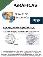Coordenadas Geográficas 31.03.15