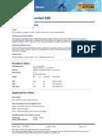 TDS 26140 Jotashield Colourlast Silk Euk GB