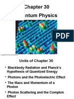 CH30!1!6 Quantum Physics HANIM MJ