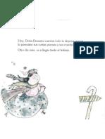 Doña Desastre