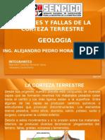 Falla y Pliegues Corteza Terrestre_exposicion