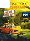 """Are We There Yet?"" by Dan Santat - Activity Kit"