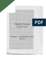 Dada Circus