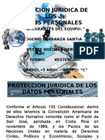 Proteccion de Datos p. Equipo 6