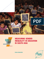 Unicef Issue5 Measuring Gender