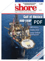 Wrights Offshore Hydrate Remediation Skid Article