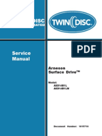 ASD 14 Service & Installation Manual