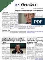 Liberty Newspost Apr-30-10 Edition