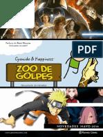 Novedades Planeta Comic MAYO 2016