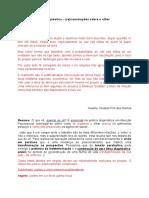Kwame Projeto Doutorado-O Diagnóstico Ético