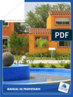 Plano Casa rio verde