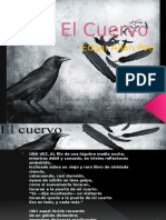 El Cuervo Poema de Edgar Allan Poe Lectura y Análisis