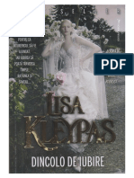 Lisa Kleypas-Dincolo de Iubire