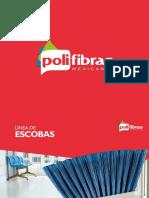 Polifibras Mexicanas Catalogo