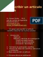 Articulo cientifico