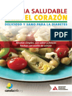 Ada Spanish Recipe Booklet 2014