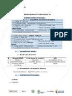 Gestor_proyecto_educativo_tic Profe Sandra Rincon Angarita