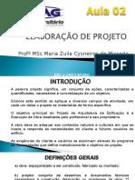 MZuilaCM_EP Aula 2_Elaboração de Projeto