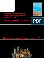 Sharon Zukin - Naked City