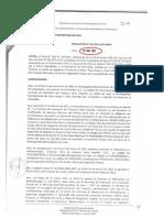 Resolución de la GPIP Munilima aprueba expediente técnico del bypass