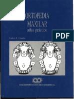 Ortopedia Maxilar