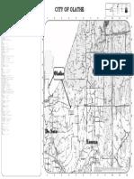 OlatheKSorg Files Development Maps OlatheKSstreetMapDSstreets11x17bwpage3