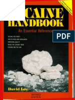 Cocaine Handbook Copyable