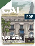 CAI revista ingenieria