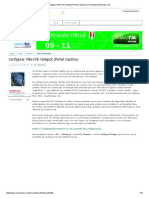Configurar MikroTik Hotspot (Portal Cautivo) _ Comunidad Ryohnosuke