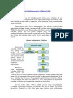 model implementasi kebijakan pulblik