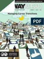 Managing Career Transitions