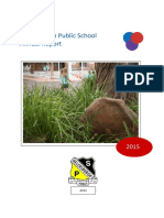 Helensburgh PS Annual Report 2015
