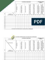 Comunicación 2-Diseño Lista de Cotejo- 04 Años - - Ysa