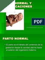 FASES Y PERIODOS DEL TRABAJO DE PARTO.ppt