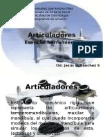 Articuladores (1)