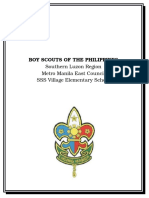BSP Membership Notes