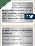 TRABAJO CIENCIA Y DESARROLLO EN EL CAPITALISMO.pptx