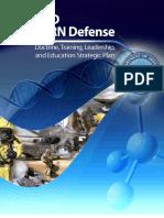 DOD CBRN Defense Strategic Plan II