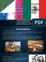 Segunda Intervención Francesa