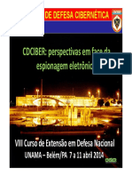 ciber division