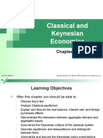 Chapter 11b -- Keynes vs Classical, Updated Sept 12 2015 (1)