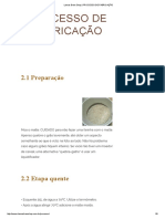 Lamas Brew Shop _ Processo de Fabricação