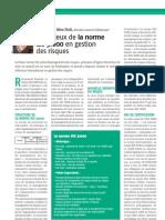 Tribune_ISO 31000-Version Francaise Finale