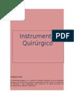 Guia Instrumental