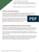 História Da Cerveja No Brasil Parte 1– a Chegada Do Holandês