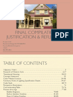 Residential Design II -Project