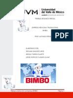 Analisis Bimbo