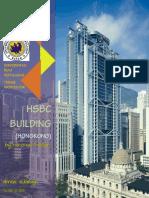 HSBC, Hongkong by Norman Foster