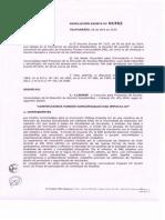 Convocatoria Fc Dae Impacta Uv 2016